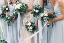 Wedding colors / by Jen Rodriguez