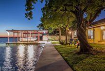 Lake LBJ Lake House Nightly Rental on VRBO