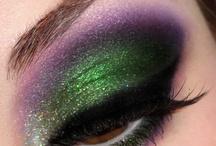 make up / by Sarah Rosen