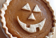 Halloween / by Alanna Rollins
