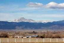 Boulder County Views Oh lalla