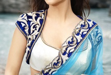 Saree, salwars and other Indian stuff