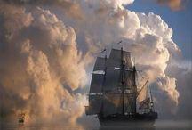 Velieri e barche a vela