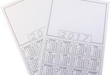 Calendars / http://www.brightideasmarketing.co.uk/675-calendars