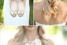 Wedding Fashion / by Sherry Marks