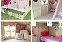 Wendy House Ideas