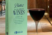 Saronsberg award-winning wines