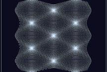 sunlight refraction waterRipples