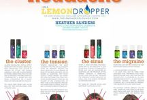 Essential Oils / by Mitzi May