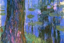 One and only Monet