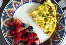 Recipes / Here are our own recipes from our blog and from our favorite bloggers!