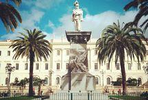 Città della #Sardegna