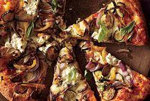 PIZZA!!! / by Nanci Klein