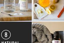 Remedies / by Danielle Thompson