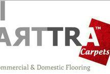 ARTTRA Carpets