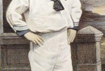 Tøj fra 1900-1920