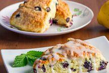 Muffins/Scones / by Judy Heinig
