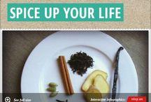 Tea & Tea Culture / Sharing the culture, art, and history of tea.