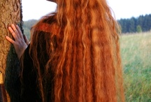 Lovely redheads