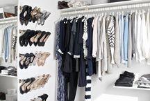 Walk in closet <33
