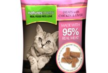 Cat treats / We specialise in selling quality, chemical-free cat treats that your pet will find delicious. Make sure you are getting the best you can for your cat.