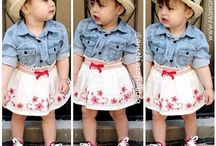 Kids Outfit / Baby