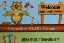 TOP 10 FUN FACTS / Top 10 Fun Facts About #Canadian #Bloggers #Top10List