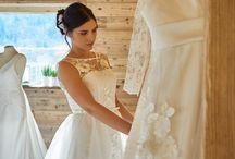 Wedding Time / Shooting fotografico del wedding day 2017 presso l'agriturismo Larice