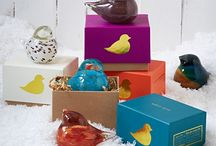 Cute Gifts for Pet Lovers / Have a pet lover on your gift list- here are some fun gift ideas!