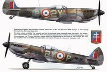 Aerei francesi II GM