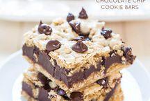 Cookies/Bars