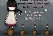 Citations, Proverbes