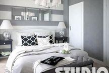 żyrandol sypialnia