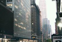 • City Life •