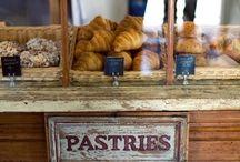 Concept bakery