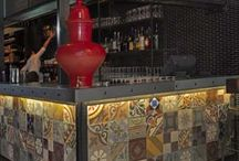 bar fronts