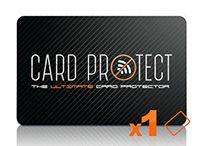 Maksukortin suojaus