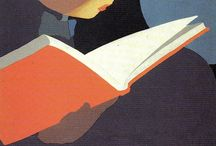 Literary Posters