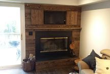 FireplaceD / My fireplace project