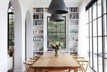 ↟ Danish interior ↟