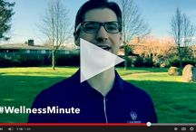 #wellnessminute videos / With the launch of our new Northwest Center for Lifestyle and Functional Medicine, UWS is asking for people to Submit a  #wellness minute video. You could win a prize! Learn the rules: https://www.uws.edu/nwclfm/wellness-minute/