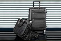 The Original Luggage with the Grooves / RIMOWA, est. 1898