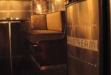 My Vintage Airstream  / by Shannon Beville