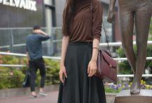 Japonya modası