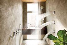 Bathroom / Ideas for ideal bathroom