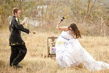 Trash the Dress / by Holly Murphy