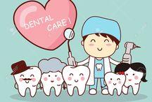 Fondos odontologo
