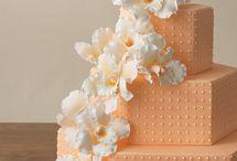 Just Peachy / by Oksana Bellas