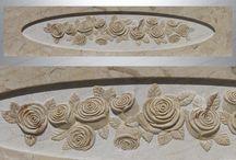 l'arte del marmo e della pietra
