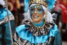 Vasteloavend - carnaval